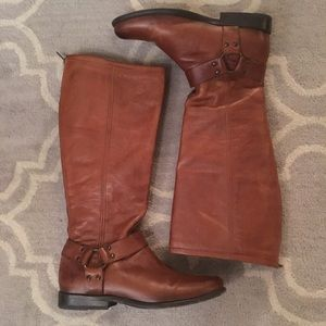 Frye Riding Boot
